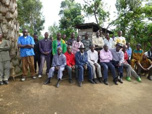 Sopacdi Farmer meeting